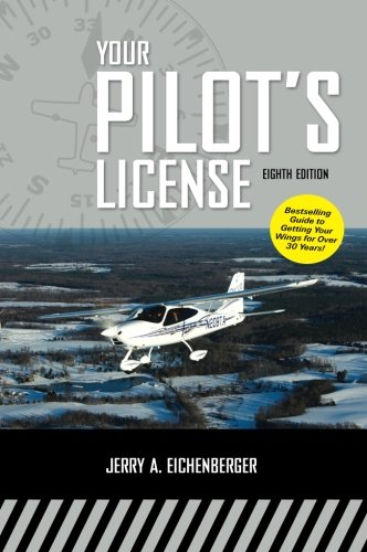 51D3yQn7MOL - Your Pilot's License, Eighth Edition