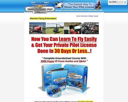 EHvgv3OUYAAmdgX - Freetrial Over 3000 Private Pilot Manuals and Exam Handbooks Private Pilot License Licence Groundschool Training PPL JAR JAA FAA ATP try it free freestuff freebies free tryitfree