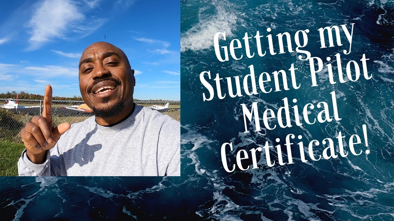 maxresdefault 69 - Getting my student pilot medical certificate - Video 6