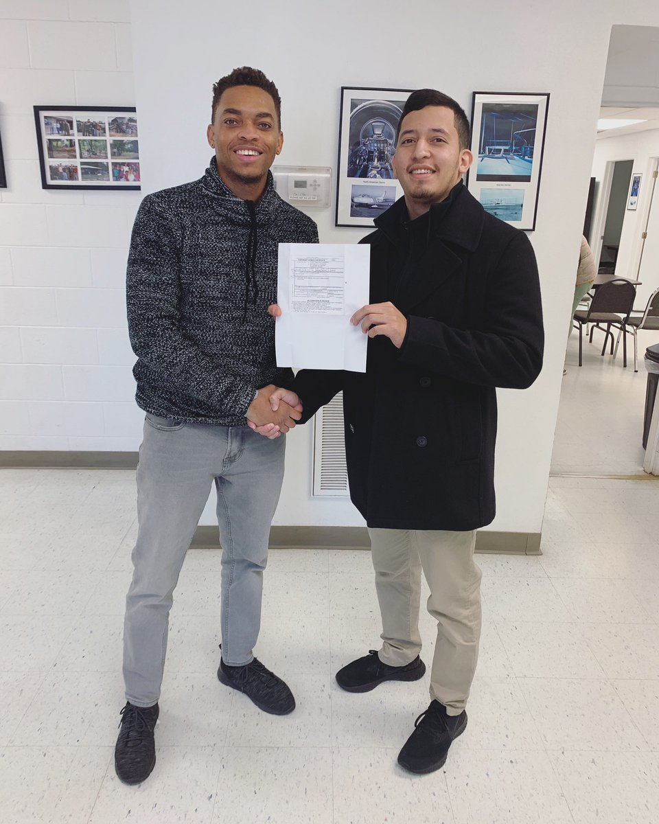 EI287N XUAASSDH 2 - Mafia, as I call him. Very first student I have trained all the way to get his very first Pilots Licensee Private Pilot License CFI more to come