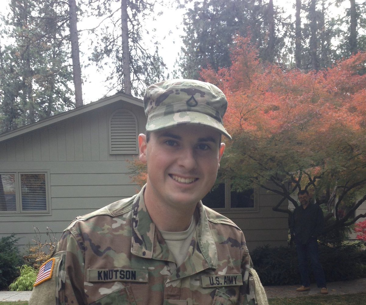 EIi qM9WsAA6not - Would you please pray for my son today. He is in the Idaho Army National Guard and is taking a 4 hour oral knowledge test for his private helicopter pilot license. If he passes, he will solo tomorrow. Thank you so much - Suzanne Knutson Prayers NationalGuard