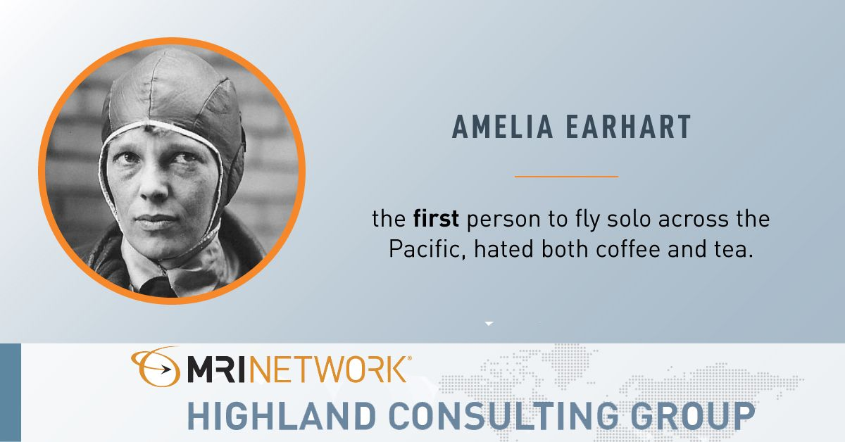 EJ rtPbX0AEpQgv - In 1923, Amelia became the sixteenth woman to receive a pilots license. FunFactFriday mrihcg