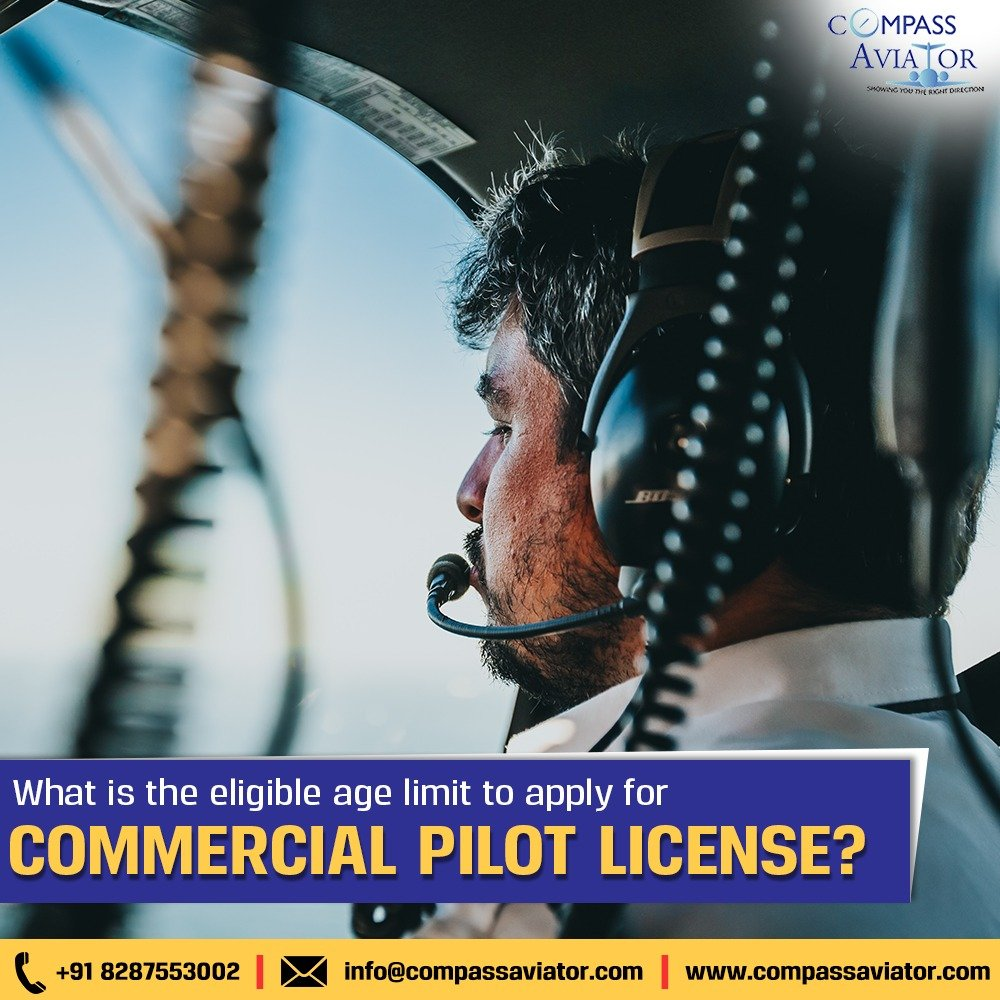 EJ85H92UwAAxRtg - What is the eligible age limit to apply for Commercial pilot licenseGet answers to all your queries to become a commercial pilot licence under the assistance of highly experienced airline pilots.Visit-Call-click for numberBestAviationconsultancy