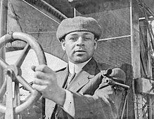 EJLewHpXkAE5wNh - Meet Emory Conrad Malick December 29, 1881 January 23, 1959, the first black pilot to earn an international pilots license.He was anaviation pioneerfrom the state ofPennsylvania. He was an early graduate of theCurtiss Flying School, where he earned