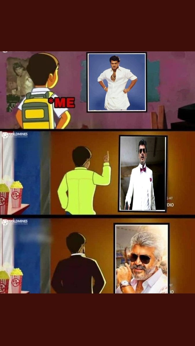 EKJOFTeUEAEFTSC - Thala ActorShooterRacerOnly actor to have pilot licenseLed iit team leader in aero techAnd a great human with a great humanityThala is a not a word its an emotionDo use viswasam in ur tag boys