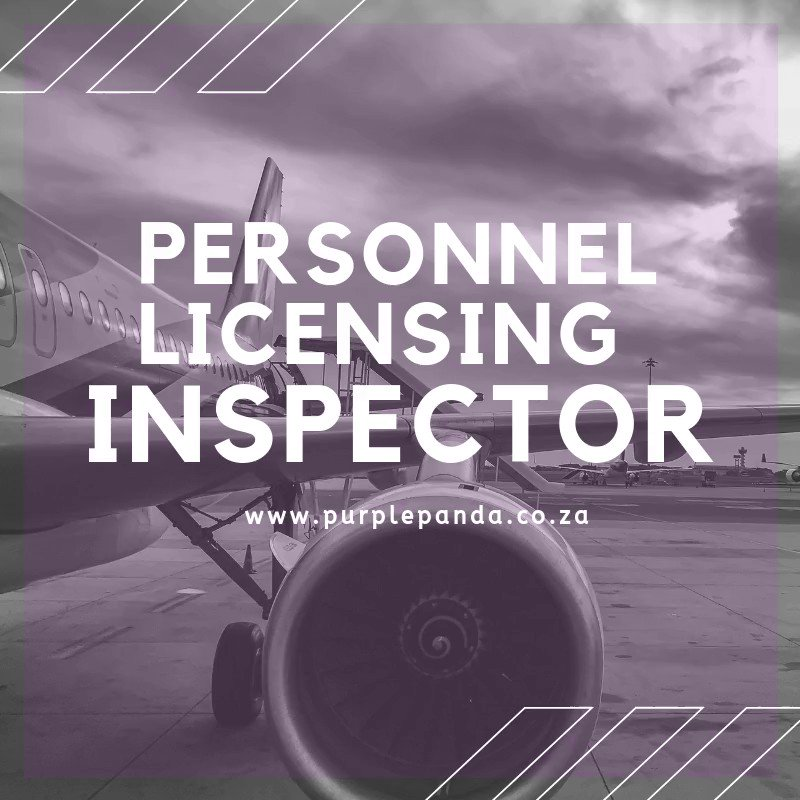 bt413R UhD a9fQ - Are you a PersonnelLicensingInspector Do you have a Commercial Pilots License We have an opportunity available for you, follow the link for more info