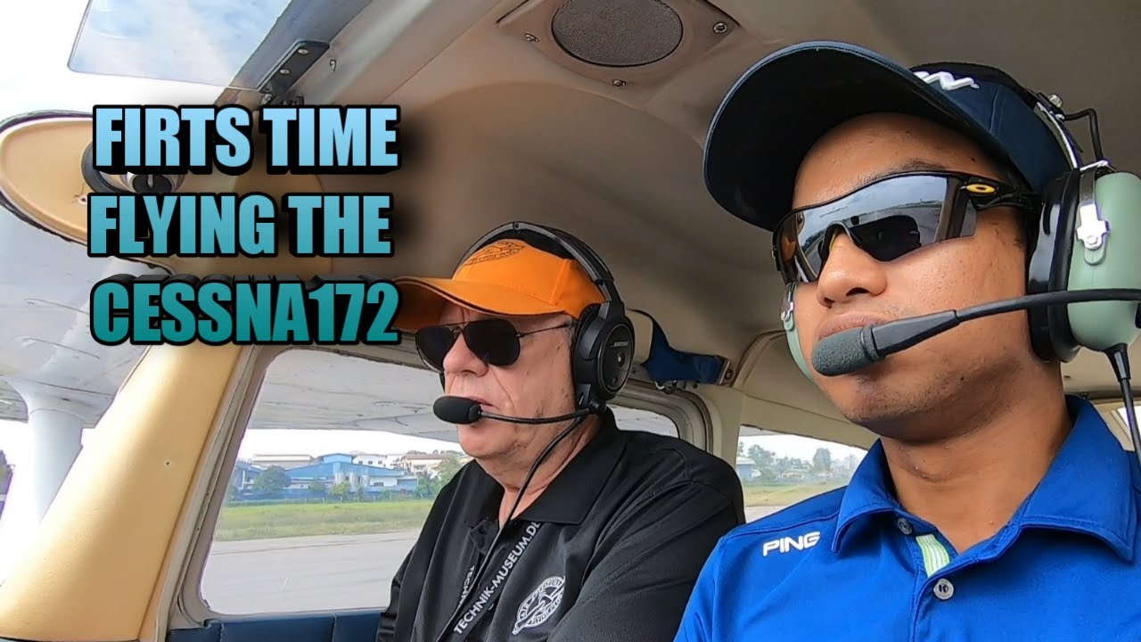 maxresdefault 3 - Private Pilot Licence Vlog Episod 1 Introduction of Flight