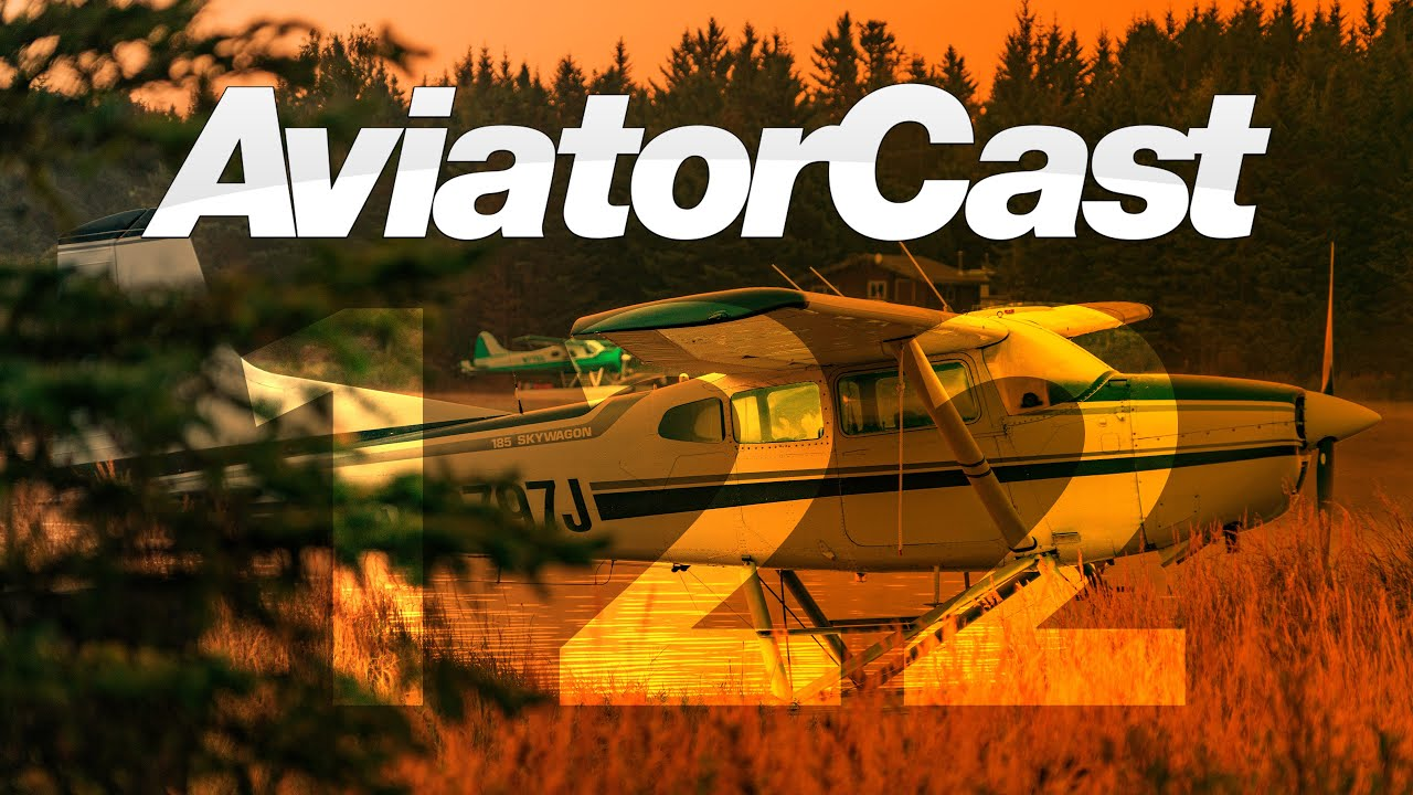 maxresdefault 5 - Becoming a Commercial Pilot Will Change Your Aviation Life AviatorCast 122