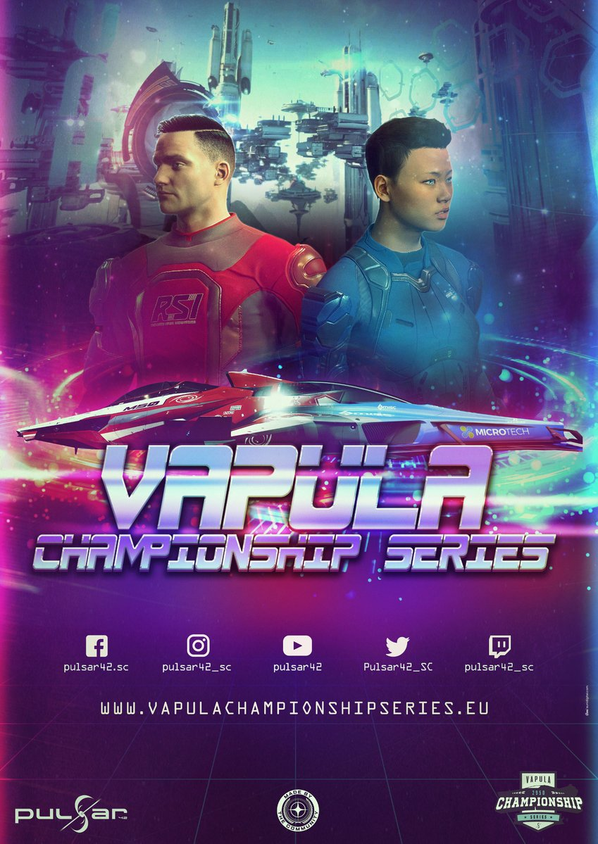 EKuoB76XUAExaOu - Subscriptions for Vapula Championship Series are open. Rules in English will come very soon. In the meantime dont forget to ask for your pilot license