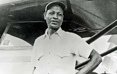 ELZz6U5WwAI0ku1 - Cornelius Coffey September 6, 1902, March 2, 1994 was an African American aviator. He was the first African American to create a non-university-affiliated aeronautical school in the US. He was the first African American 2 hold both a pilots and a mechanics license.