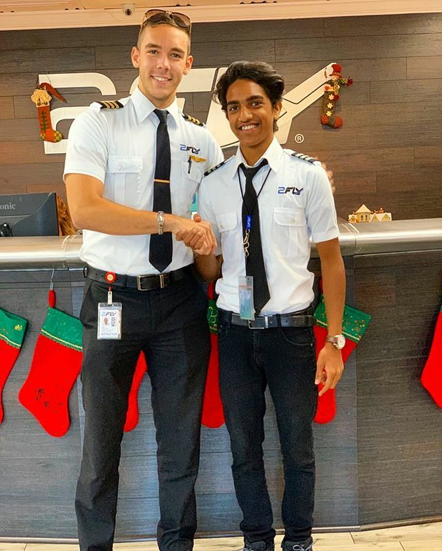 ELgxgXEXkAE3CuY - Congratulations to Anas from India on earning his commercial pilot license ....pilot aviation pilotlife avgeek airplane boeing aircraft aviationlovers aviationphotography plane instaaviation instagramaviation fly airbus fligh