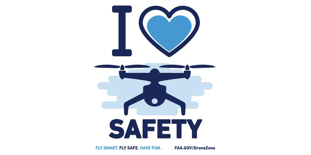 ELlUwrkW4AAlKJv - flyleagally Christmas is around the corner. If you are giving or receiving a drone, make sure you get a FAA Part 107 Remote Pilots License. Its the law.