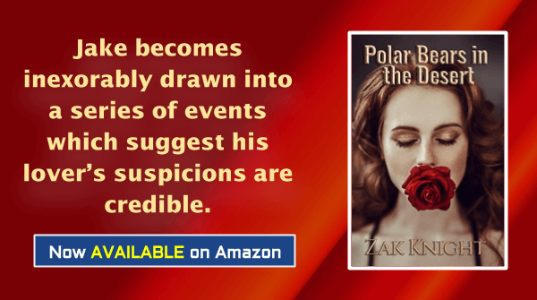 ELtefShXkAEN5Qv 2 - Read it Next - Coming to terms with the loss of his commercial pilots license following a fatal air crash and struggling with the needs of his bereaved children, Jake Jamieson is finding life tough.