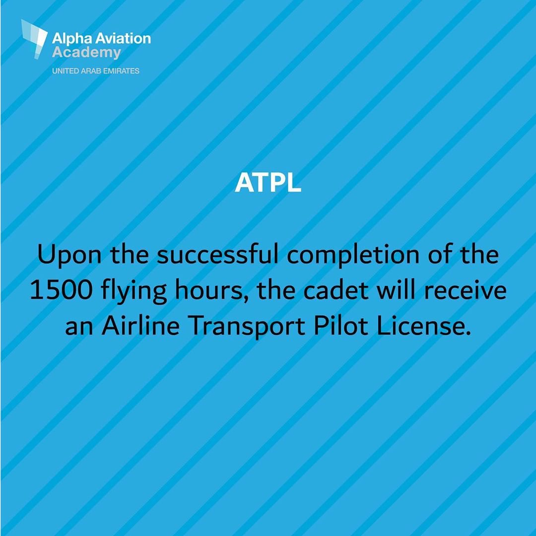 EMLwTyKWkAA5wA9 - Once all the phases and hours are complete, our cadets officially receive their Airline Transport Pilot License. For more info, visit contact us click to see email 971click for number. pilot howtobecomeapilot beapilot cadetpilot pilottraining