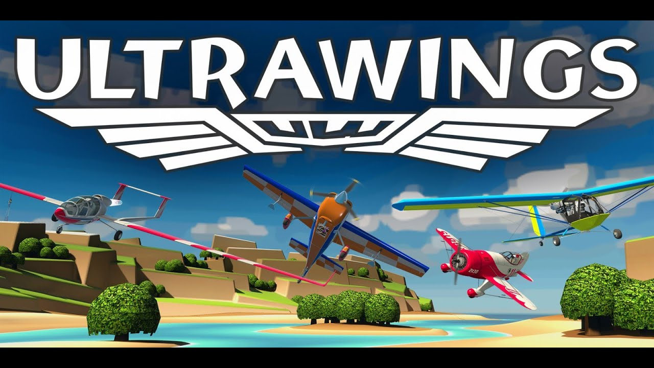 maxresdefault 12 - I Got My Pilot License In UltraWings VR LIVE