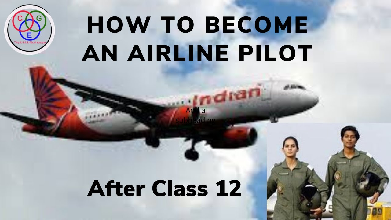maxresdefault 23 - CAREER OPTIONS AFTER CLASS 12, AS AN AIRLINE PILOT BY CAREER GUIDE ETC