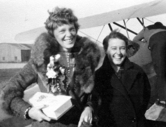 EN3Z3n WsAEPFnZ 1 - We wrap up with one of most favorites - the story of the marvelous Helen Richey, a McKeesport native who became the FIRST Women in _Co to earn a pilots license, the FIRST female commercial pilot amp more but met a mysterious death before she was 40.ThatsItFortPitt