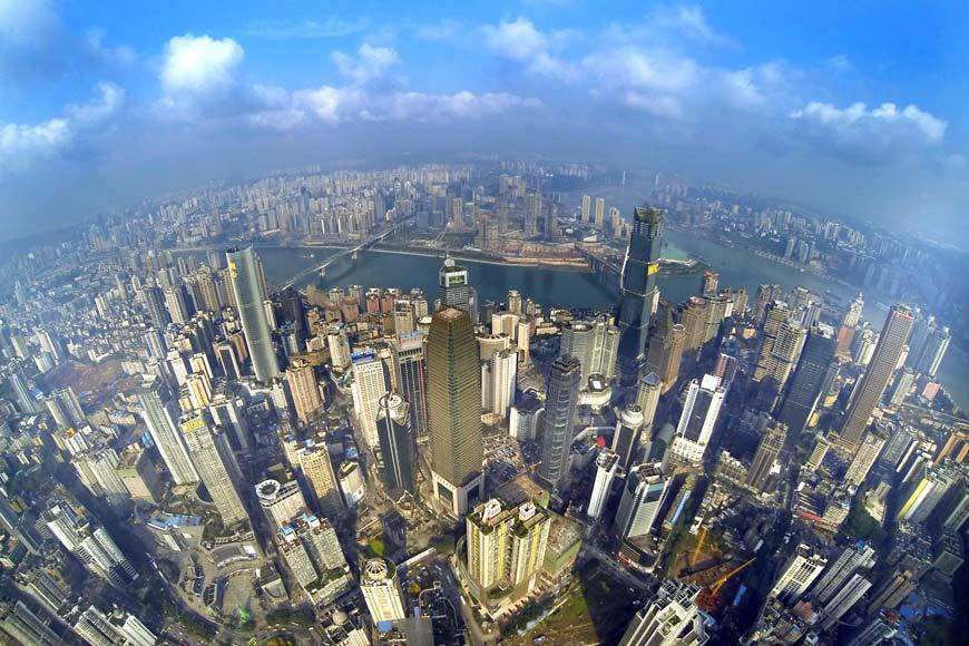 EN68vYXXkAAtPbN - Eight simple, transparent industry access rules in the China Chongqing Pilot Free Trade Zone CFTZ are introduced to further increase the operational autonomy of enterprises.