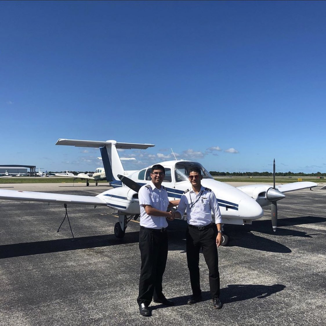 ENJ6qhLWwAIM9ax - Second half was more personal for me. I took a break from CR, because of lack of opportunities for me, but another door opened to me, I got my FAA Commercial Pilot License Now I am home enjoying with my family amp friends Looking forward to 2020 for even better things