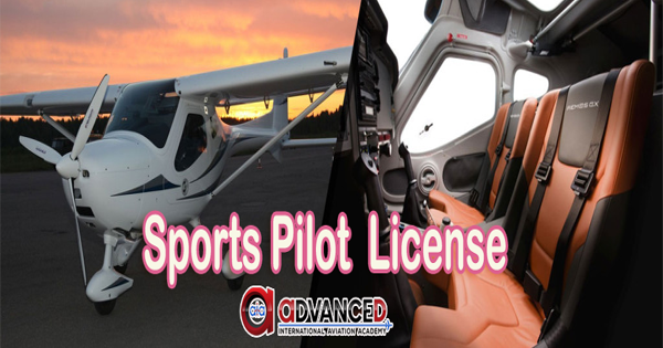 ENwnfPPUwAAGcE7 - Sports Pilot training and License by AiAviationAcademySports Pilot training License Aviation AiAviation Light_Sport_Aircraft Sport_Pilot_License AiAviationAcademy