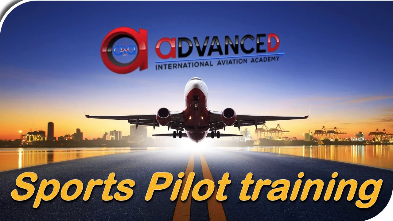 maxresdefault 12 - Sports Pilot training and License by AiAviationAcademy.
