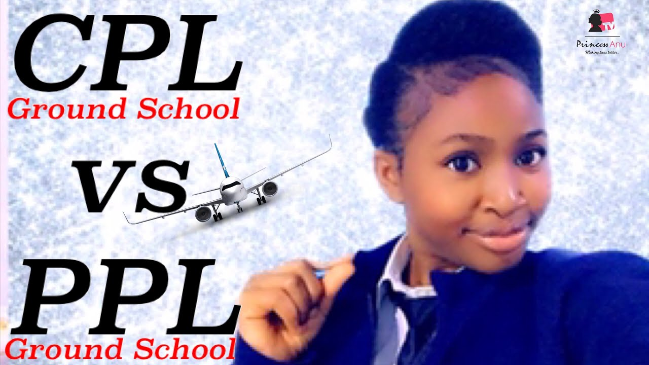 maxresdefault 24 - How Different Is Commercial Pilot Licence Ground School from PPL Ground School PrincessAnuTv