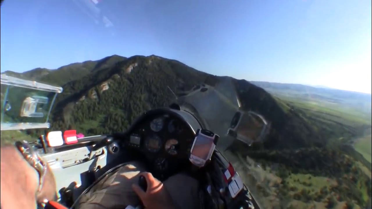 maxresdefault 27 - Glider Pilot have Turns that Almost Killed Me