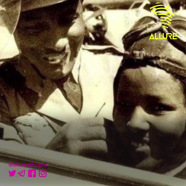 hCq3nEDOydKEhX0Y 1 - Weyzero Mulumebet Emiru was the firstwoman known to become a pilot not only in Ethiopia but also in Africa. To train as a pilot she had to learn how to drive a car and acquire a drivers license, which also made her Ethiopias first licensed female driver.